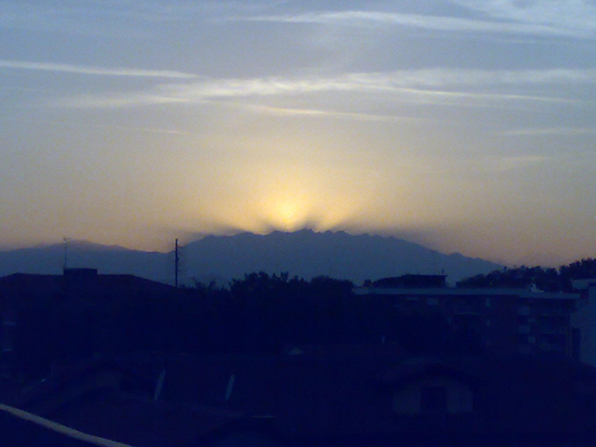 il sole meteora , Moncalieri (TO)