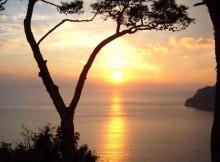 Tramonto-a-Capri