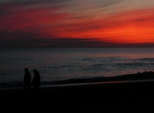 passeggiando-al-tramonto