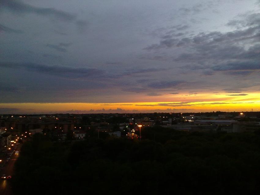 tramonto-aprilia
