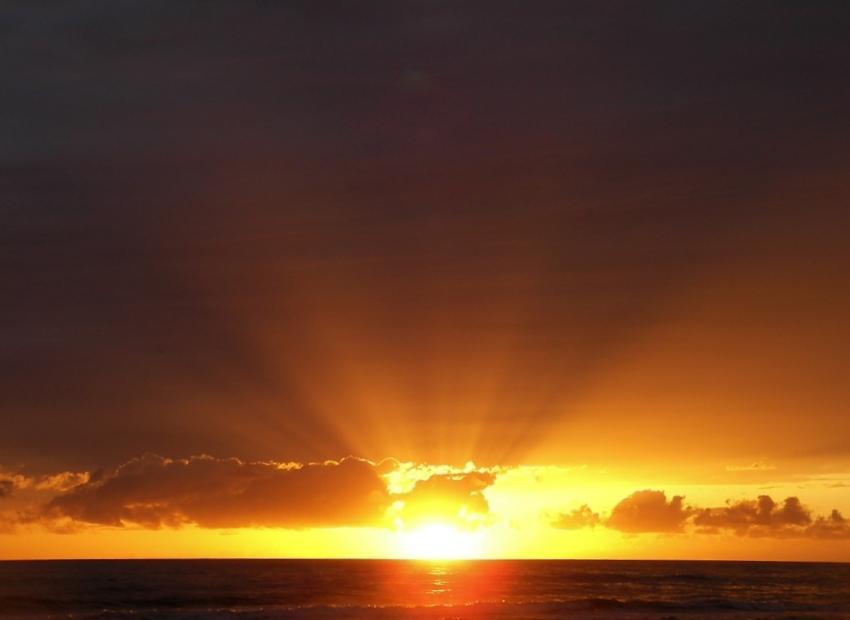 foto al tramonto in La quiete dopo la Tempesta (4)