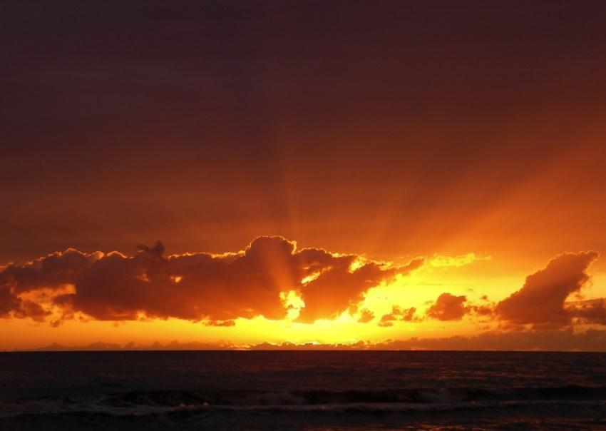 foto al tramonto in La quiete dopo La tempesta (5)