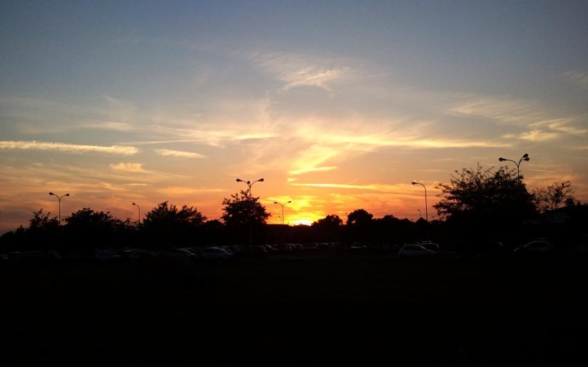 un-tramonto-in-stazione-latina